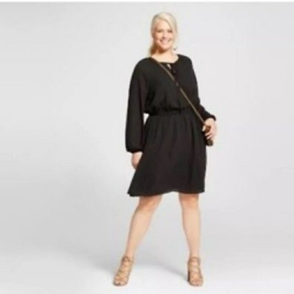 🆕Plus size Empire waist dress Boutique